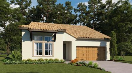 Wekiva  - Estates at Sweetwater Country Club Traditional