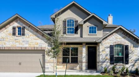 New Homes for Sale in San Antonio, TX by Ashton Woods