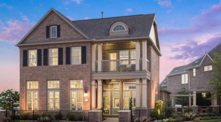 Pisa II - Lakeshore at Towne Lake Villas