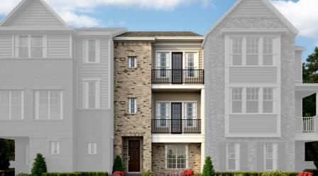 Wells - Lakeshore at Towne Lake Townhomes