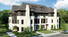 Allegro - Reverie on Cumberland Townhomes