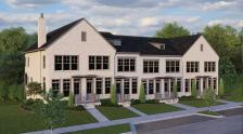 Tilson - Reverie on Cumberland Townhomes