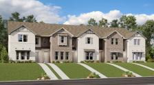 Brown - The Station - Townhomes
