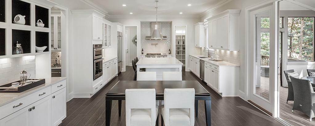 Callaway - Cadence, East Cobb - kitchen