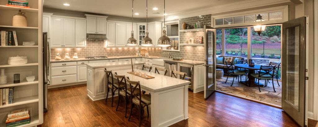 Greenville 2S, Woodstock - kitchen