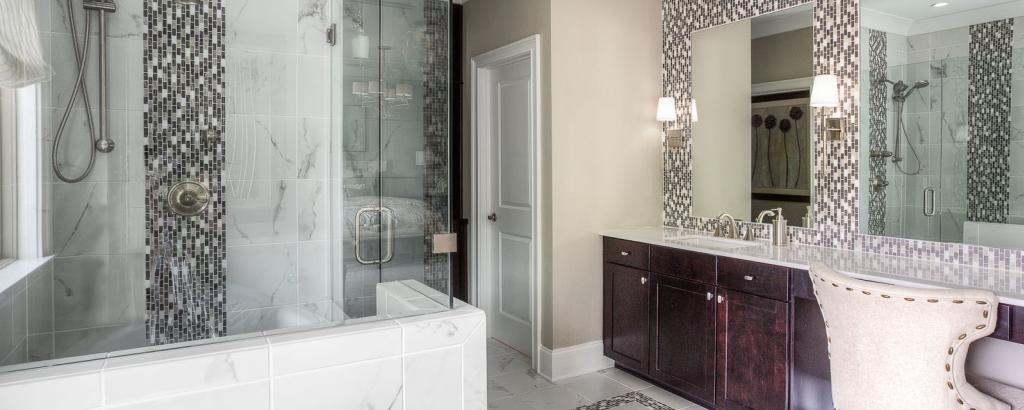 Marlow - Eastgate, Alpharetta - bathroom