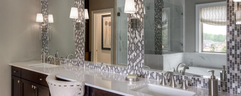 Marlow, Johns Creek - bathroom