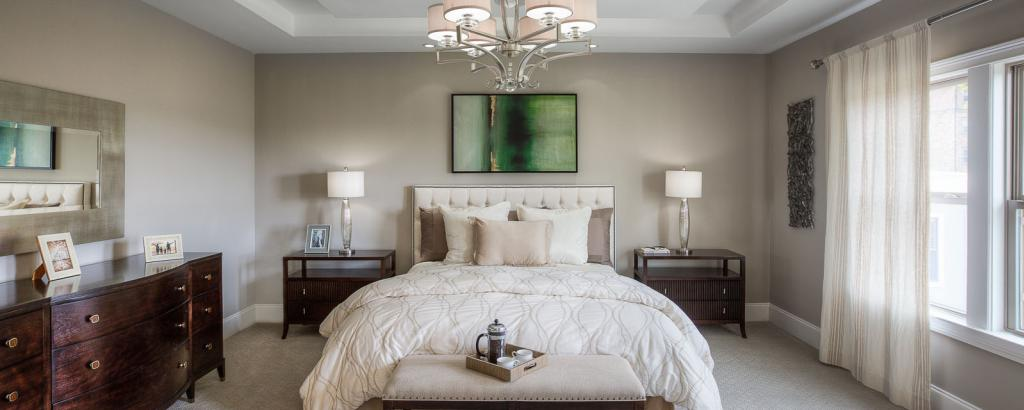 Marlow, Johns Creek - bedroom