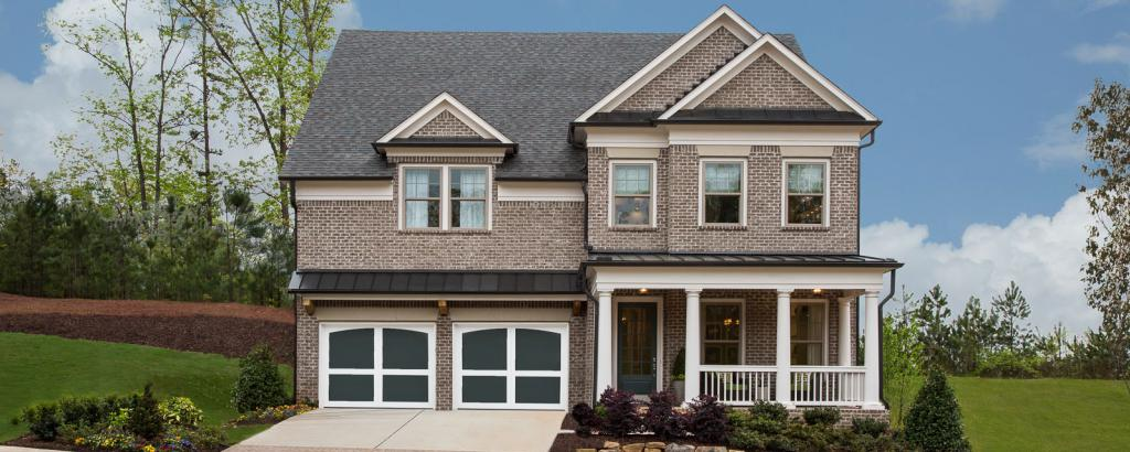 Marlow, Johns Creek - exterior