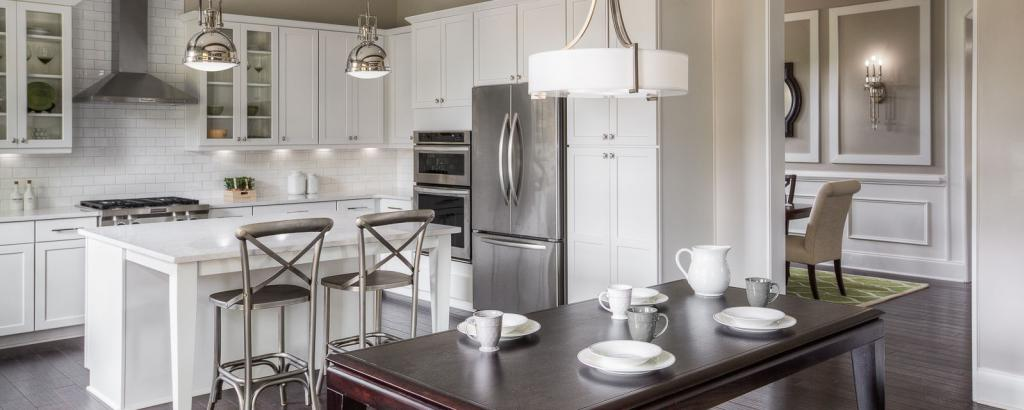 Marlow, Johns Creek - kitchen