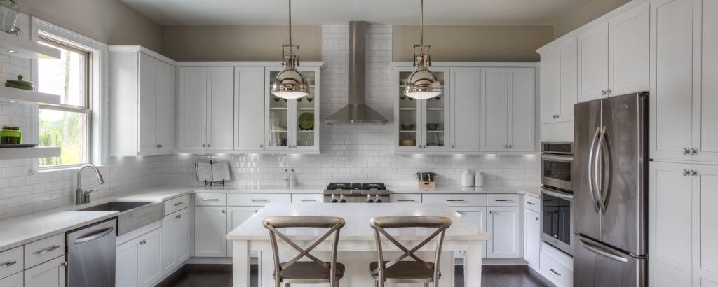 Marlow - Easthaven, Johns Creek - kitchen