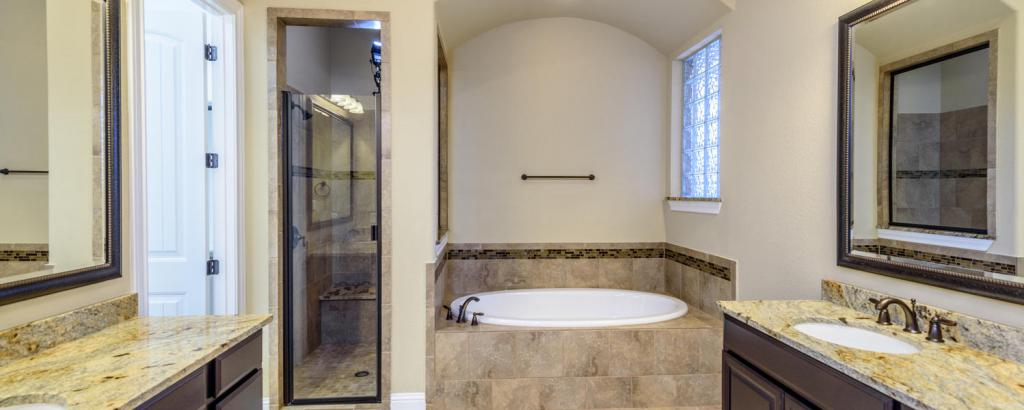 Piedmont, Dripping Springs - bathroom