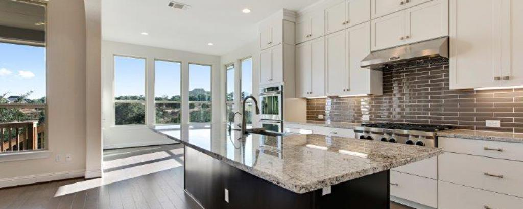 Piedmont, Dripping Springs - kitchen