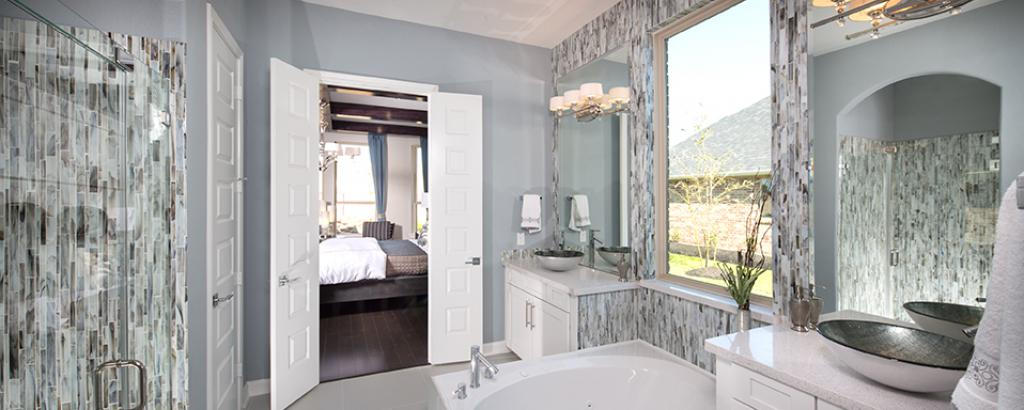 Christopher, Pearland - bathroom