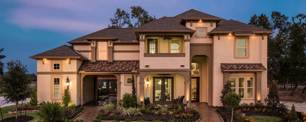 Montelucia, The Woodlands - exterior