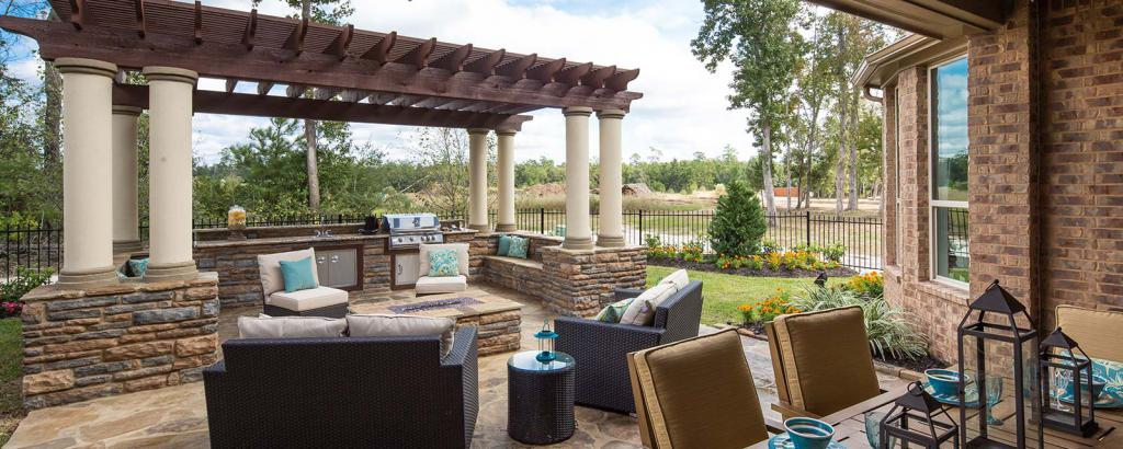 Montelucia, Pearland - outdoor
