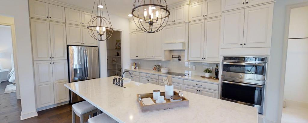Emory, Lake Nona - kitchen