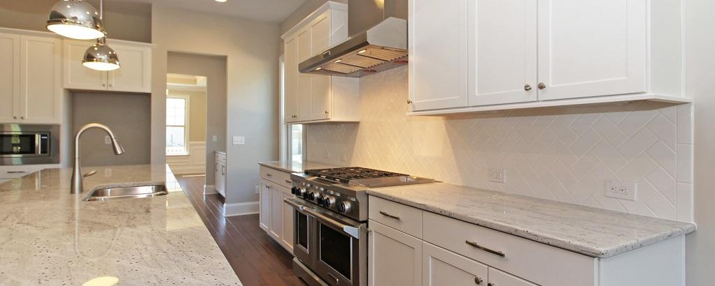 The Berkshire at Braemore, Cary - kitchen