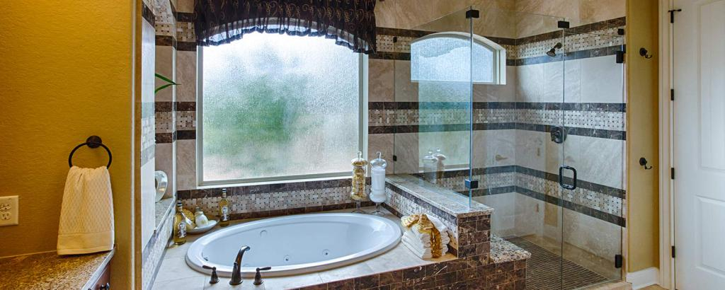 Salvatore, Fair Oaks Ranch - bathroom