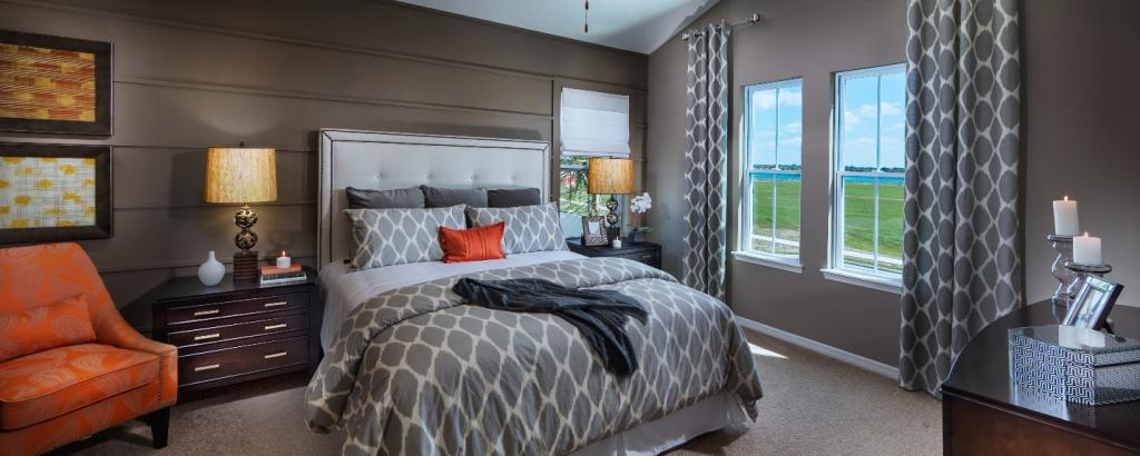 Clearwater, Apollo Beach - bedroom