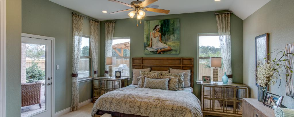 Alejandro , New Braunfels - bedroom