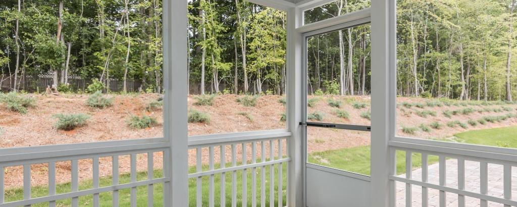 The Alexander at Kildaire Crossing, Cary - outdoor