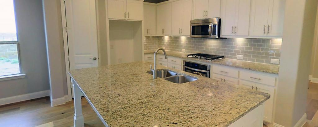 Beaumont, Flower Mound - kitchen