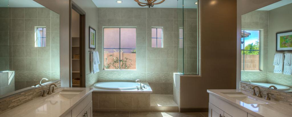 Cassia, Chandler - bathroom