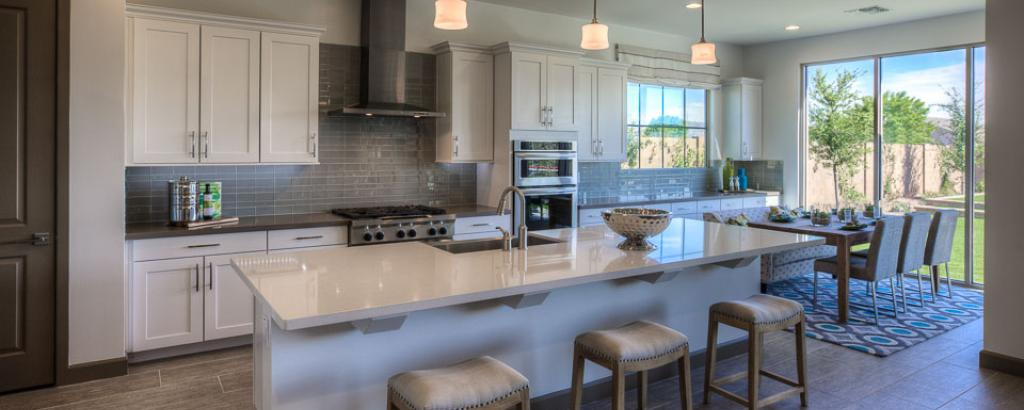 Cassia, Chandler - kitchen