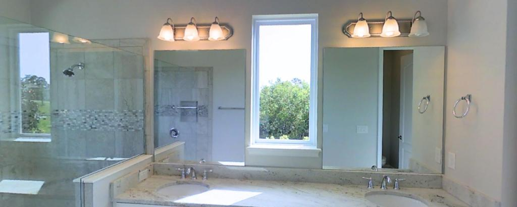 Coquina, Bradenton - bathroom