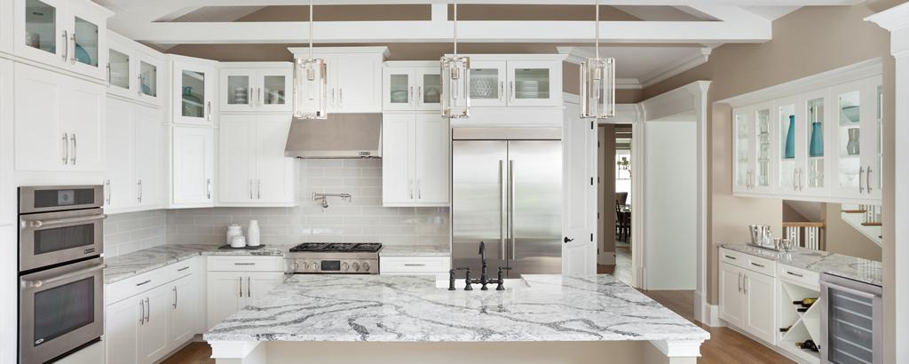 Kensington, Milton - kitchen