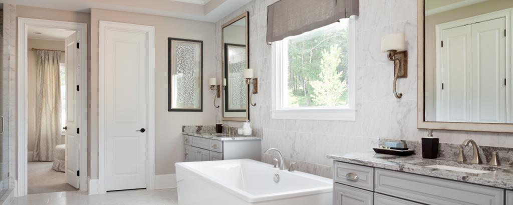 Kensington - Woodwinds, Milton - bathroom