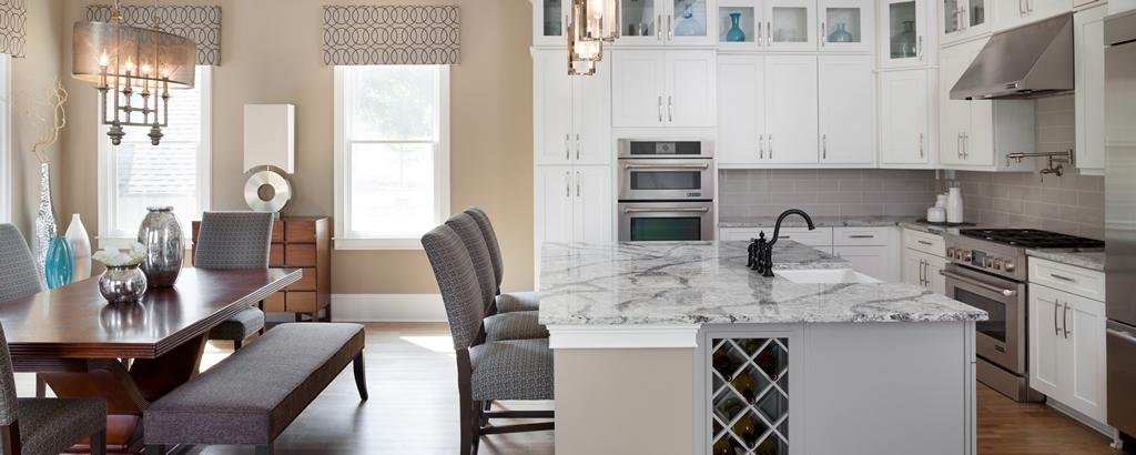 Kensington - Woodwinds, Milton - kitchen