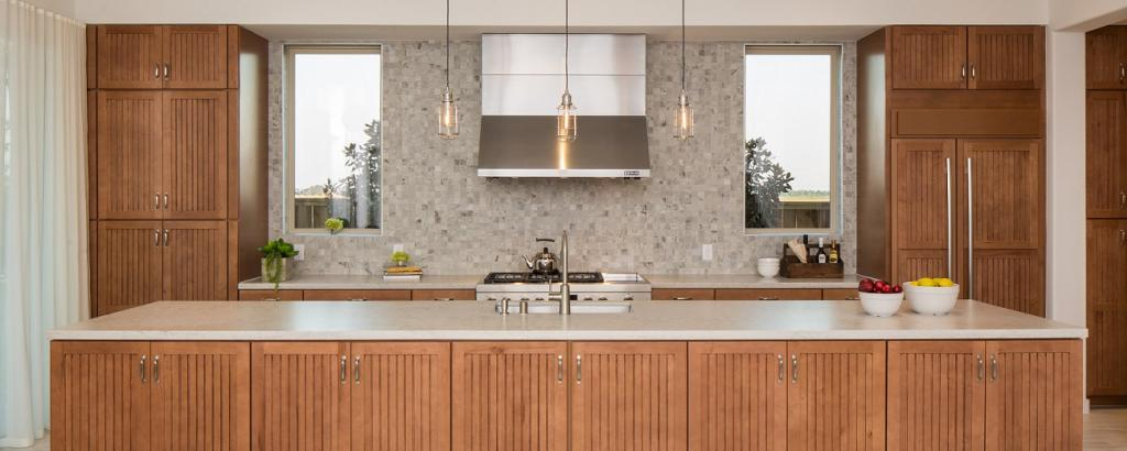 Montesa, Tomball - kitchen