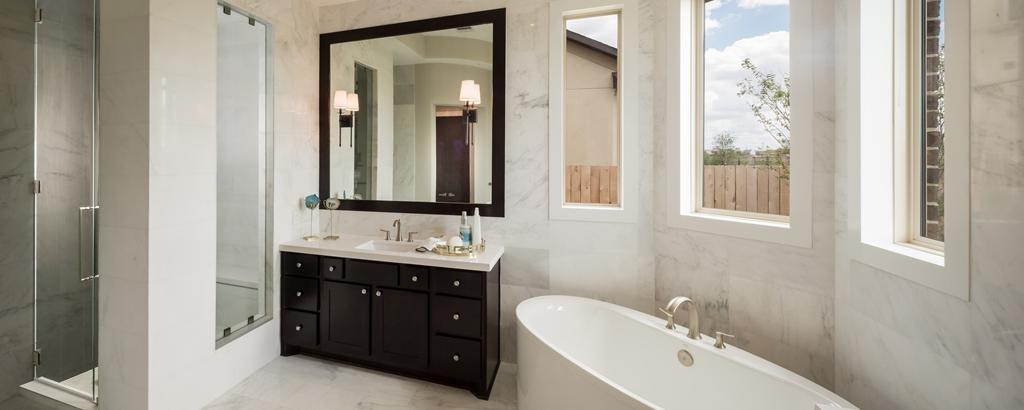 Naples, Woodlands - bathroom