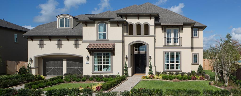 Naples, Woodlands - exterior