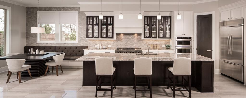 Naples, Woodlands - kitchen
