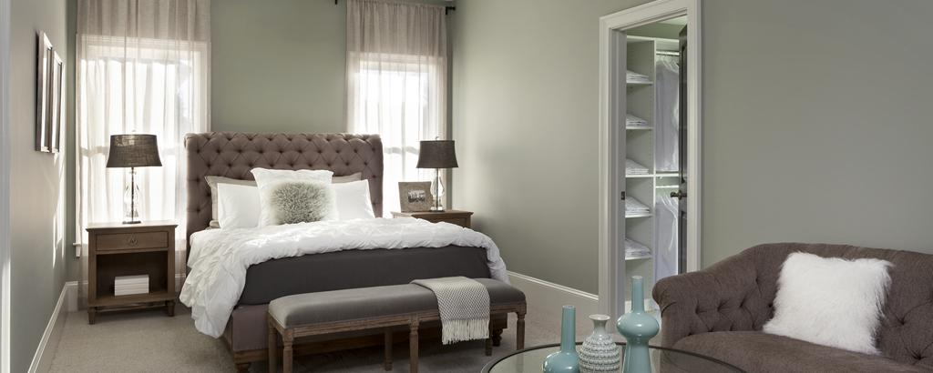 Oxford - Woodwinds, Milton - bedroom