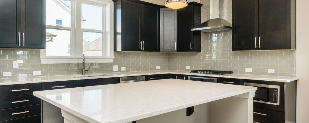 The Baywater at Holding Village, Wake Forest - kitchen
