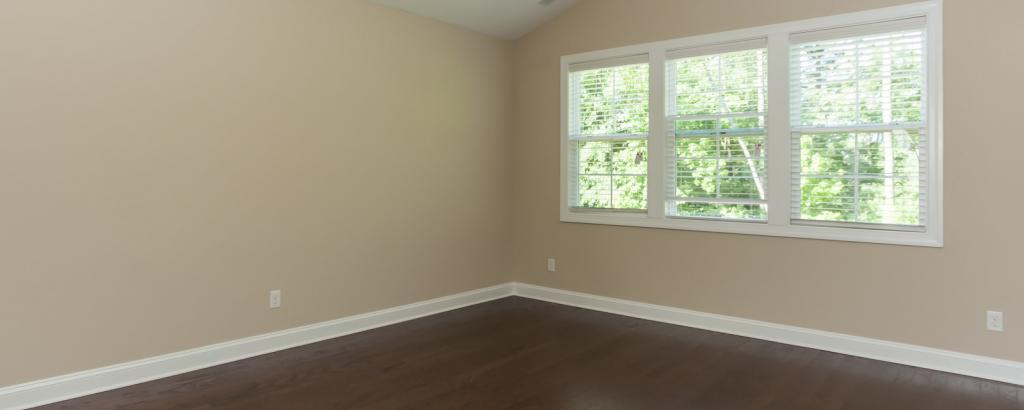 The Hayes at Townes at Cheswick, Raleigh - bedroom
