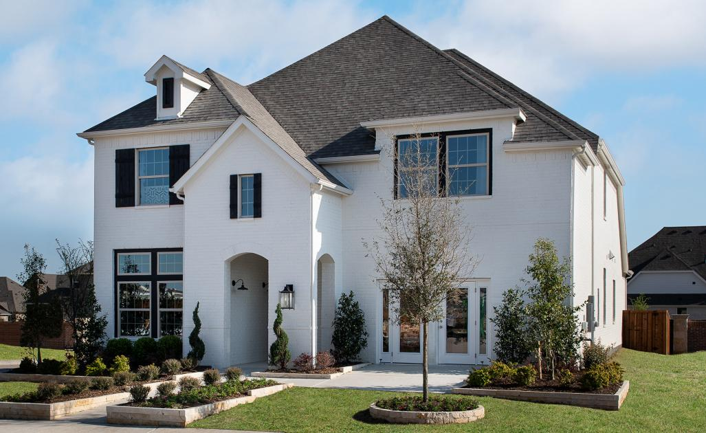Doral Home Plan by Ashton Woods