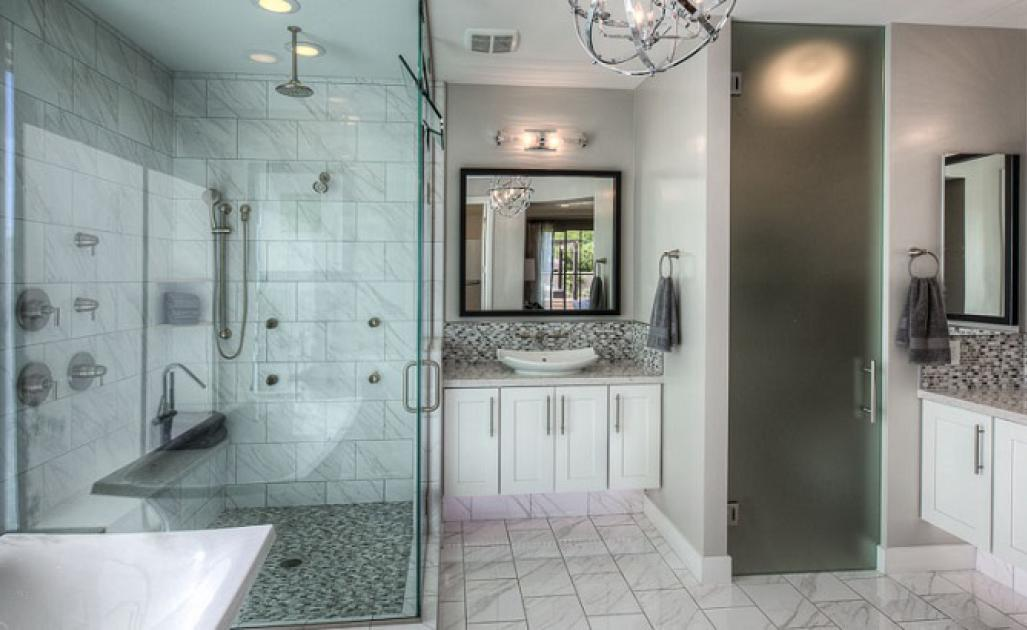 Legacy Estates Mojave Bathroom