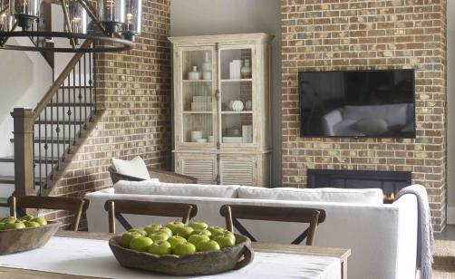Avery New Home Plan For Kempston Place In Johns Creek Ashton Woods