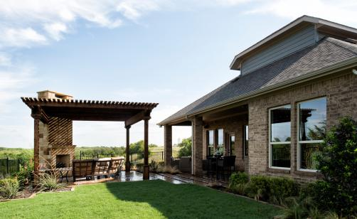 Pecos Outdoor Living