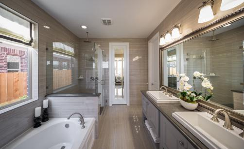 Tyler Master Bathroom