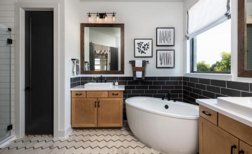 William Master Bath