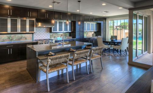 Legacy Estates Mojave Kitchen