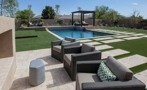 Legacy Estates Mojave Outdoor