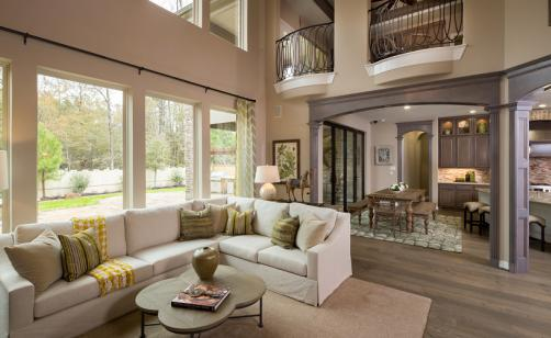 Sedona Family Room