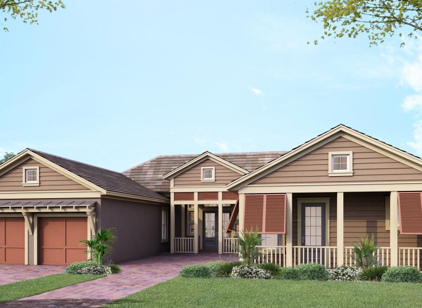 minorca new home plan for naples reserve sparrow cay community in naples ashton woods